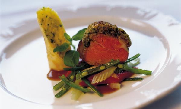 Rinderfilet Kulinarik